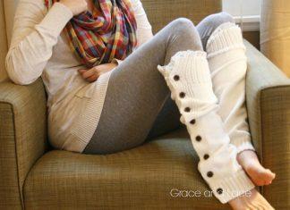 winter socks