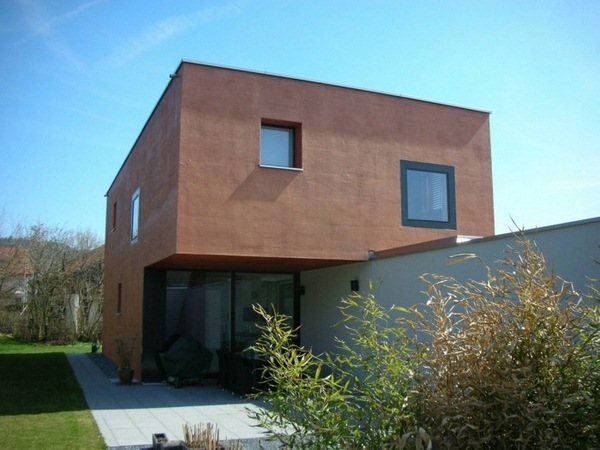 Credit homify Architekten AG