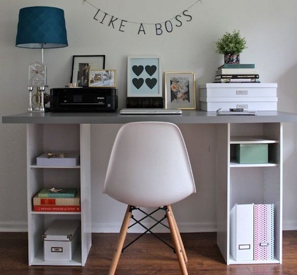 IKEA cheap desk