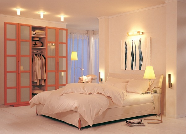 Setting bedroom lamp bedroom ideas bedroom design 1
