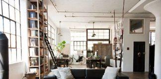 tube-decoration-loft-apartment