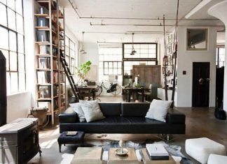 tube-decoration-loft-apartment
