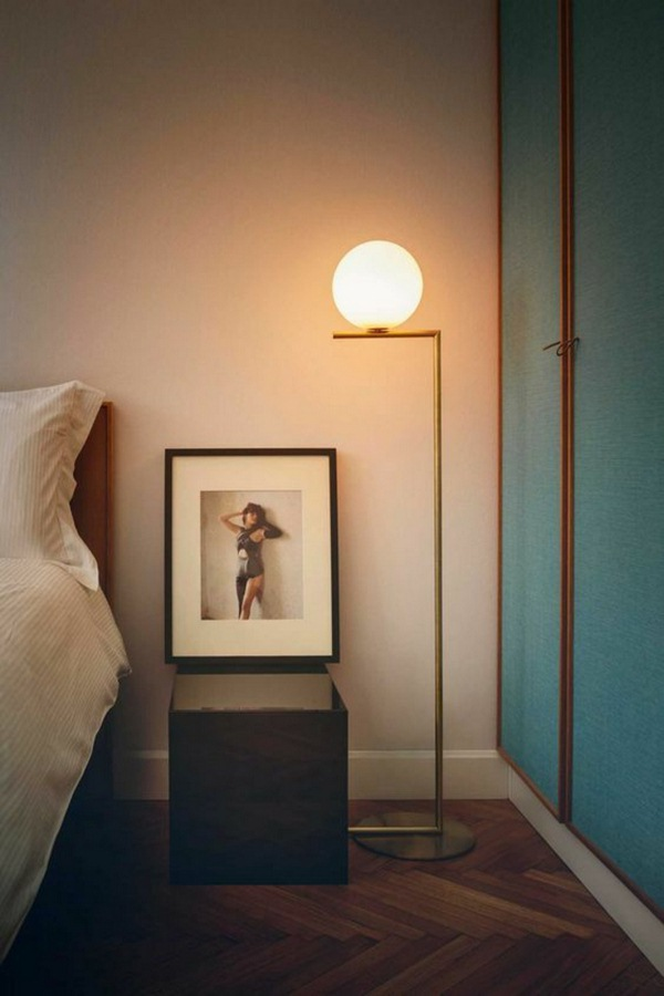 floor lamps bedrooms bedroom lamps home ideas