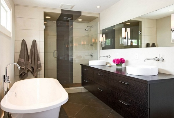 modern bathroom design san francisco
