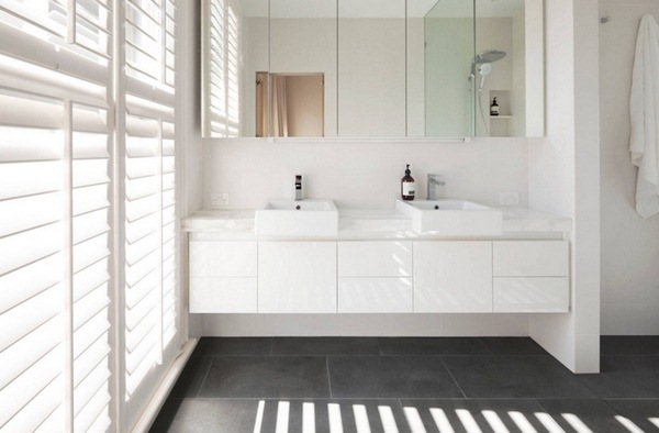 modern bathroom designs singapore