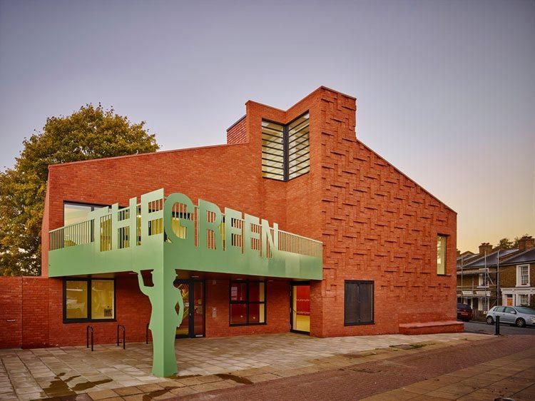 The Green Room Nunhead