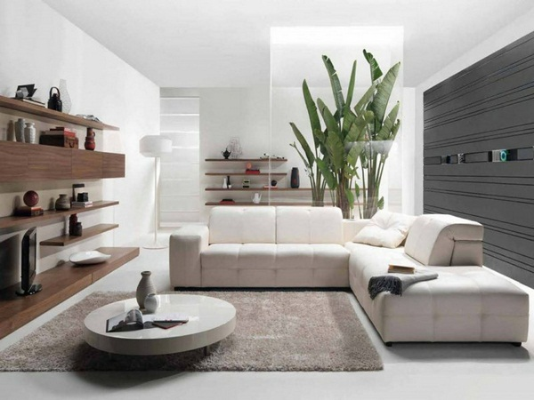 Decorating ideas living up examples living room wall houseplants