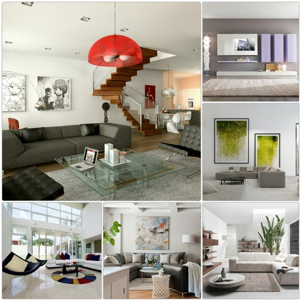 Living room wall decoration ideas decorating ideas modern living room decorating tips