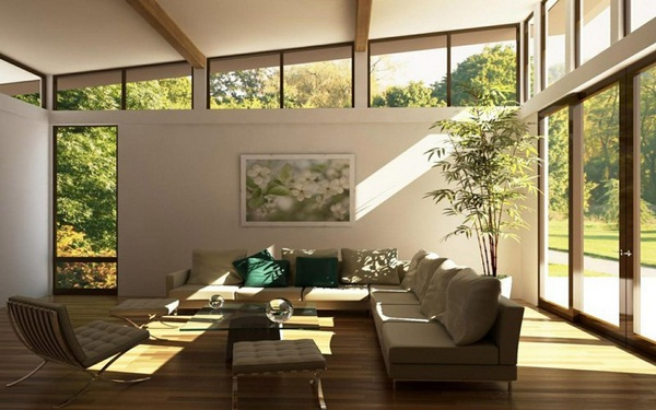 Living room wall decoration ideas tips DIY home decorating ideas