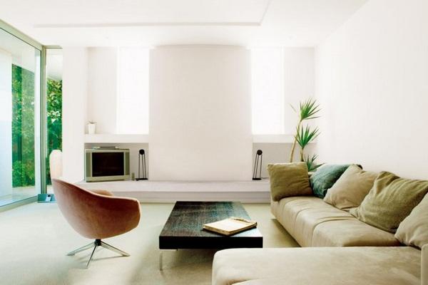 Living room wall ideas home decorating Wohnzimmerdeko