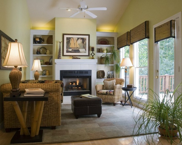 Living room wall ideas wall decoration of living room decoration tips