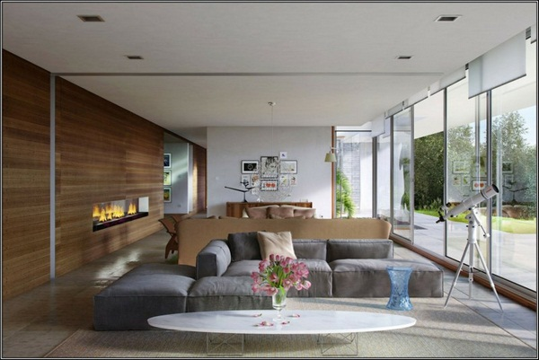Living room wall wood paneling ideas decorating ideas living