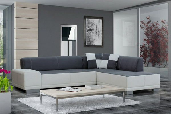 Wohnzimmerdeko decorating ideas living room set examples