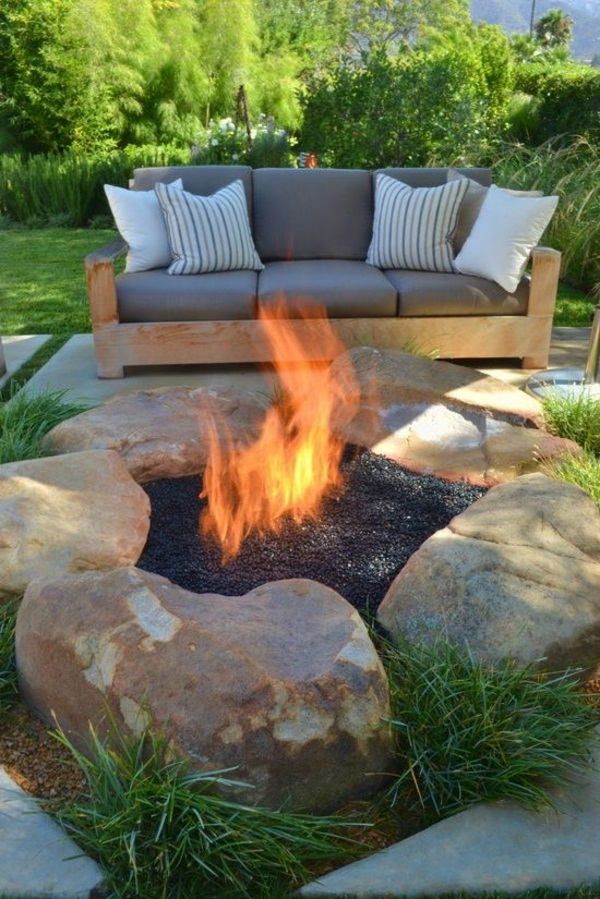 Creating garden ideas garden make hearth