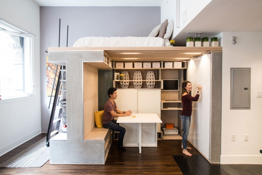 Domino Loft by ICOSA design (6)