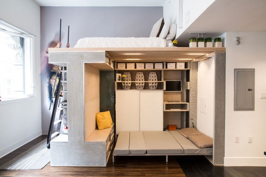 Domino Loft by ICOSA design (10)