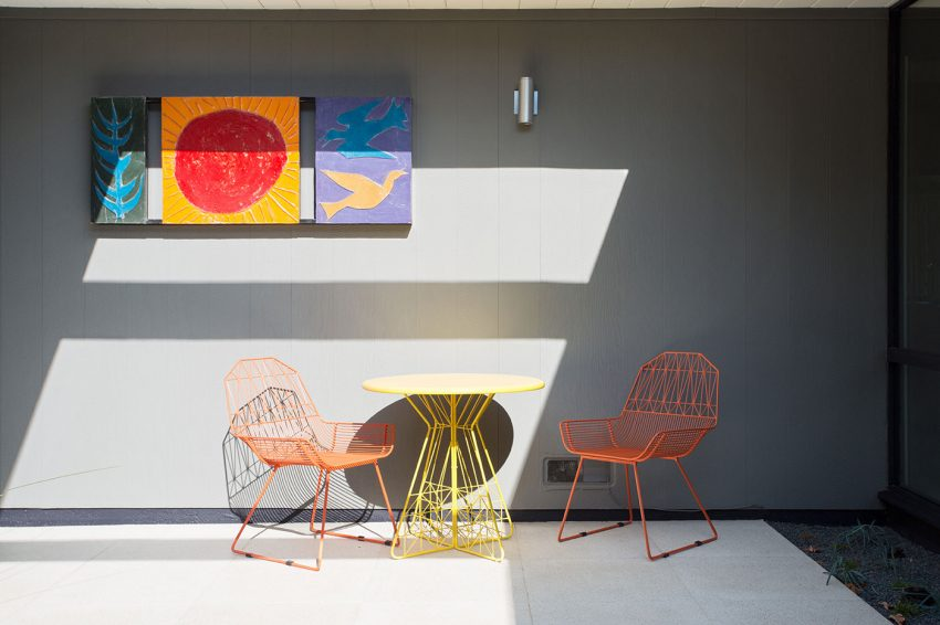 Renewed Classic Eichler by Klopf Architecture (9)