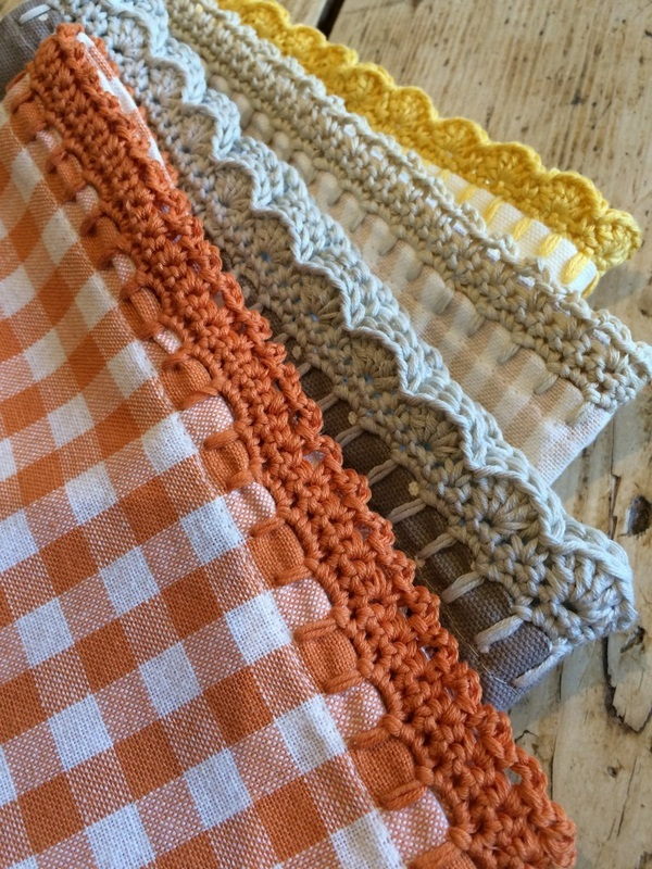 Ultimate Upcycle crochet ideas