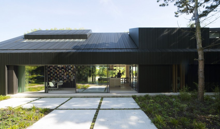 Villa Schoorl by Studio PROTOTYPE (15)