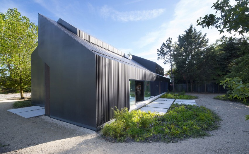 Villa Schoorl by Studio PROTOTYPE (13)