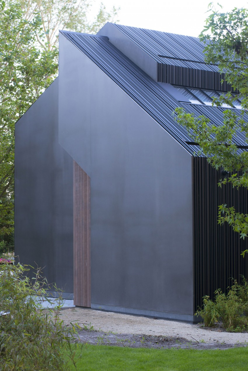 Villa Schoorl by Studio PROTOTYPE (12)