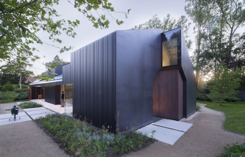 Villa Schoorl by Studio PROTOTYPE (10)