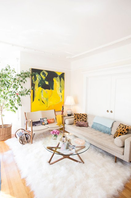 20 amazing living room design ideas in california style