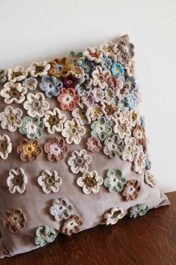 flower-cushion