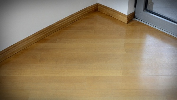 installation patterns parquet wooden bars laid parallel direction 45 degrees