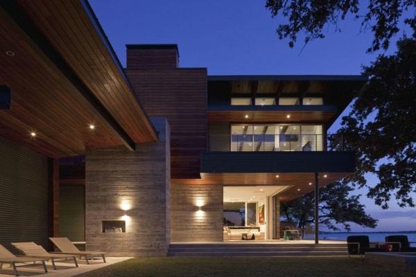 modern architecture elegantre house design