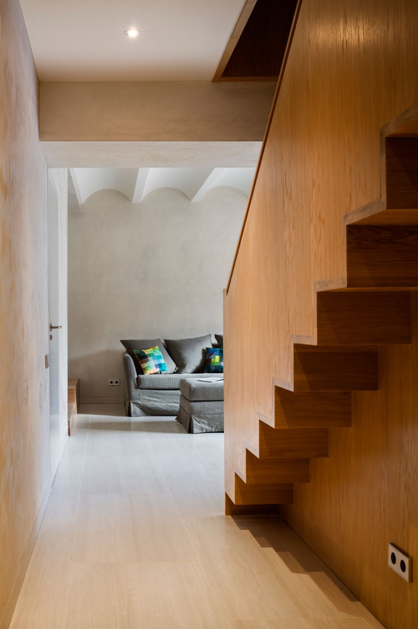 Duplex in Gracia by Zest Architecture (3)