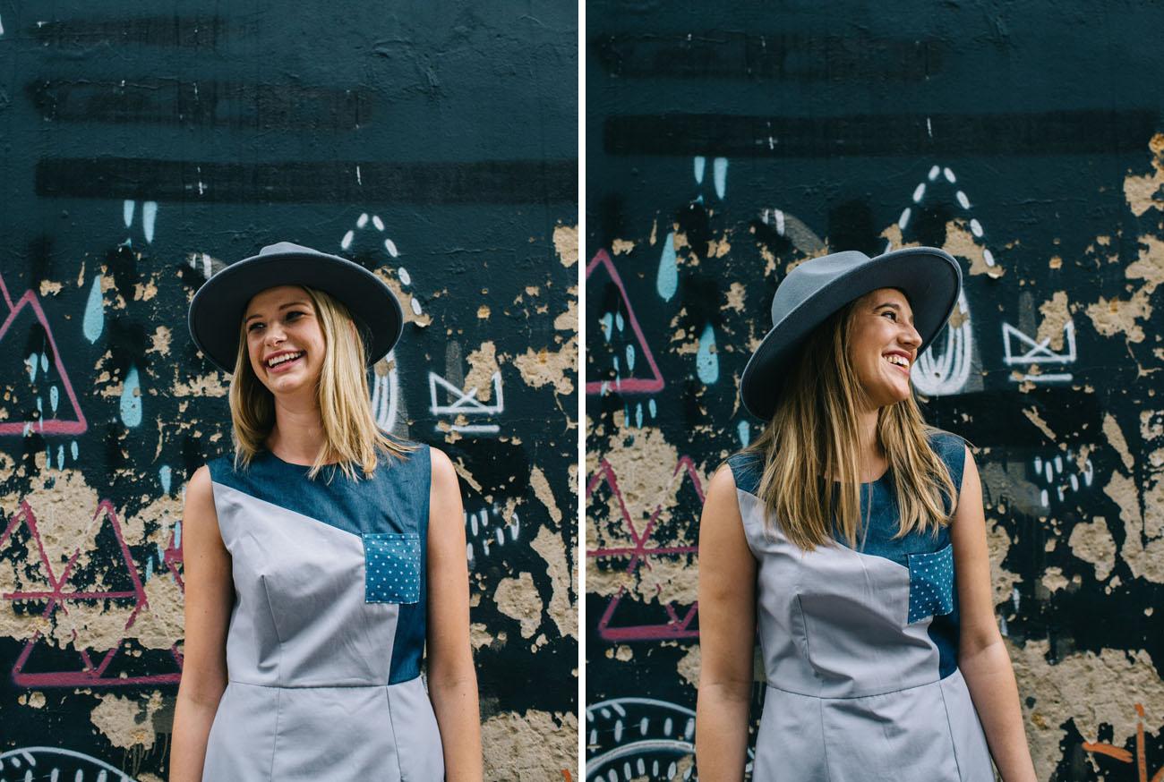 bridesmaids hats