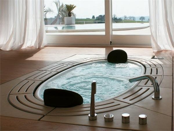 Whirlpool home luxury feeling Teuco
