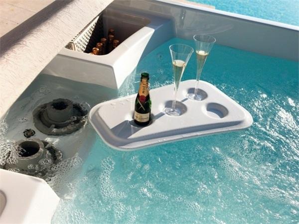 Luxury life Spa Champagne design ideas