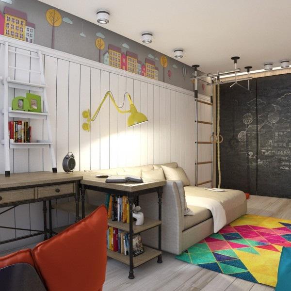 youth room ideas pinterest