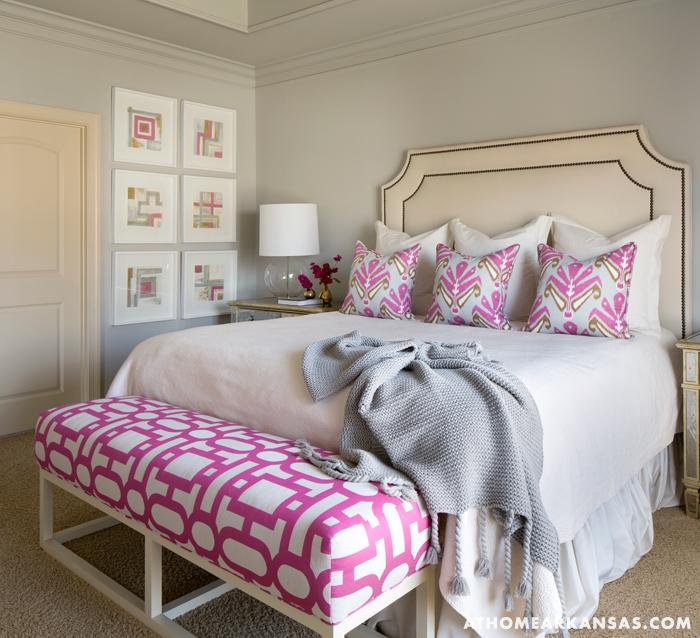 Beautiful bedrooms in shades of gray - Decor10 Blog