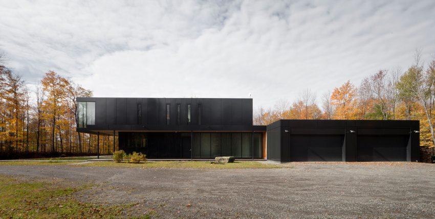 Rosenberry Residence by Les architectes FABG (3)
