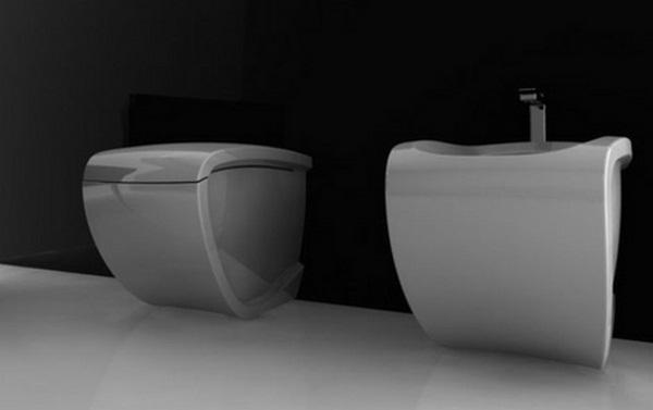 Bathroom planning plumbing