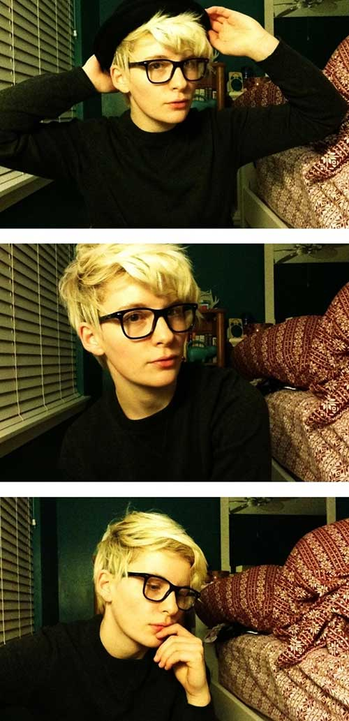 Short Hair Pictures-14