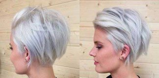 Super Styles for Short Hair