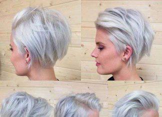 Super Styles for Short Hair