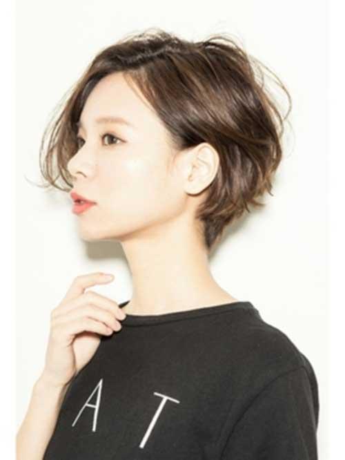 Styles for Short Hair-16