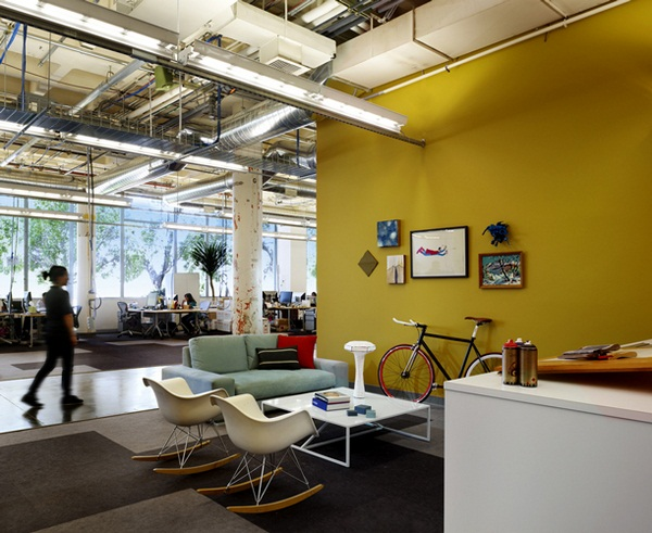 facebook open office design