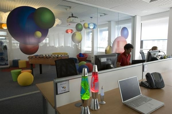 Facebook office design (6)