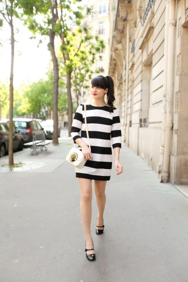 Summer Fashion Trend: 18 Stylish Stripe Outfit Ideas