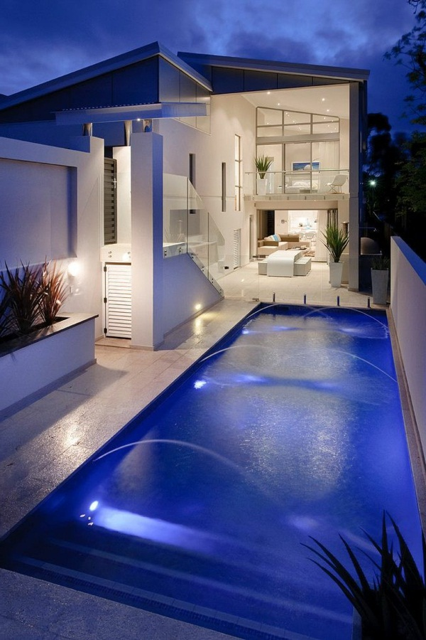 Dream home-luxury cottage with pool