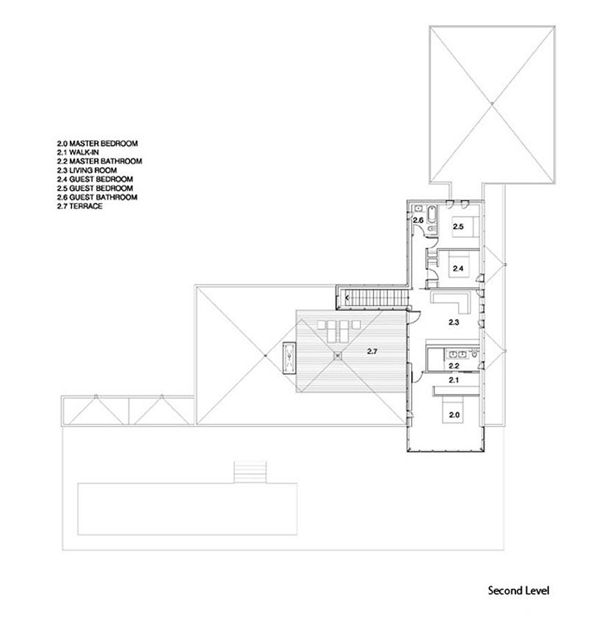 Rosenberry Residence by Les architectes FABG (18)