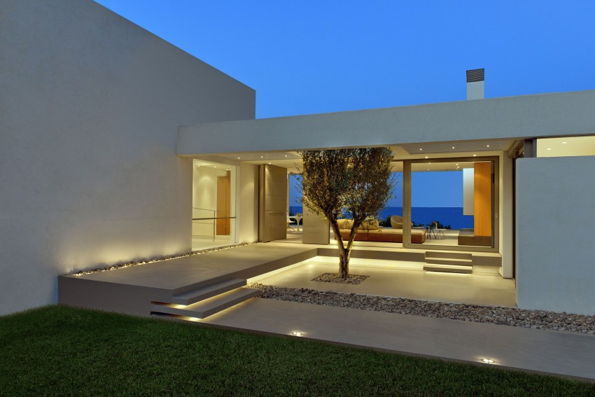 House in Zakynthos by Katerina Valsamaki Architects (17)