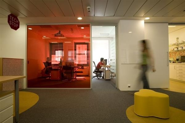Facebook office design (9)