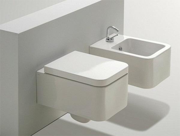 Wall aufghehängte toilet plumbing plan bathroom ideas